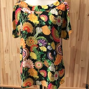 Spense Tops - Floral Top